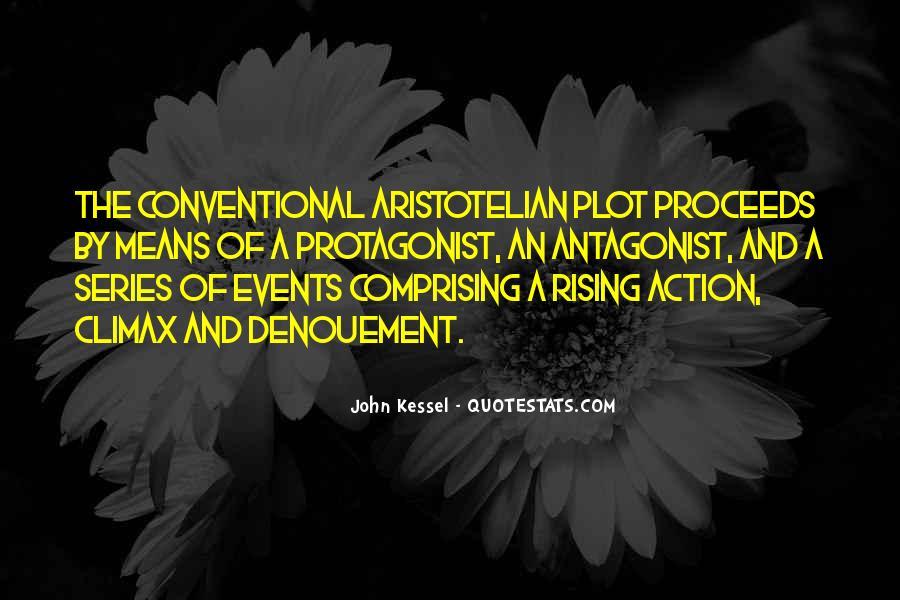 John Kessel Quotes #369913