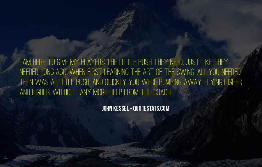 John Kessel Quotes #429943