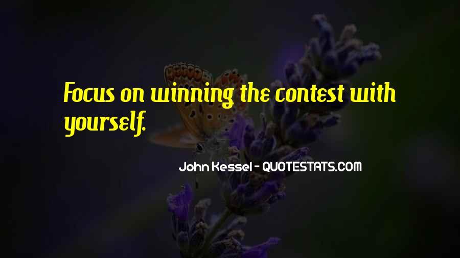 John Kessel Quotes #491559