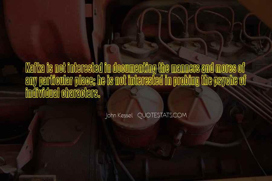 John Kessel Quotes #609711