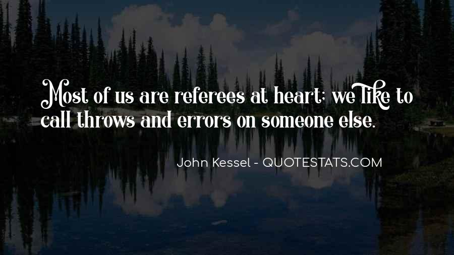John Kessel Quotes #645506