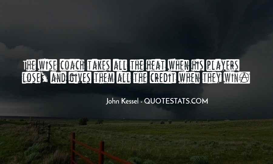 John Kessel Quotes #947376
