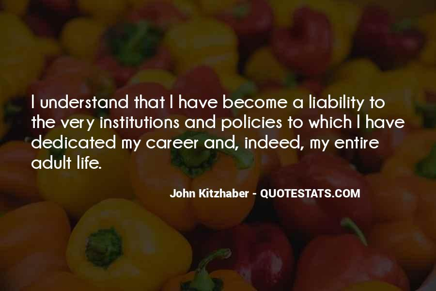 John Kitzhaber Quotes #1365727