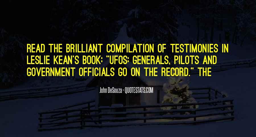 John Leslie Quotes #1451280