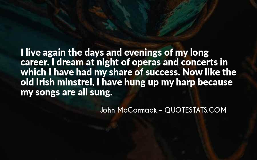 John Mccormack Quotes #1028048