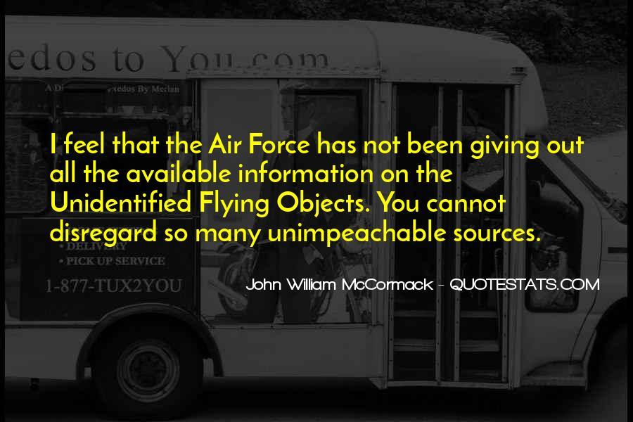 John Mccormack Quotes #750037