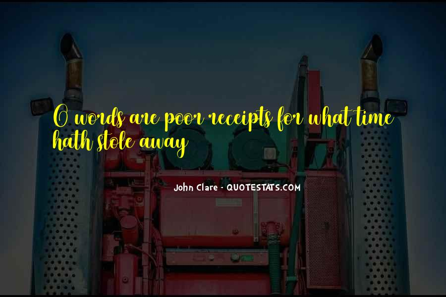 John O'leary Quotes #223752