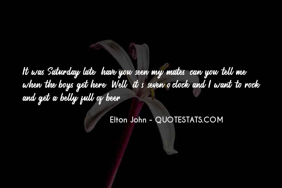 John O'leary Quotes #267221