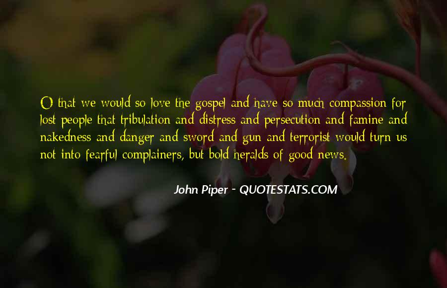 John O'leary Quotes #49938