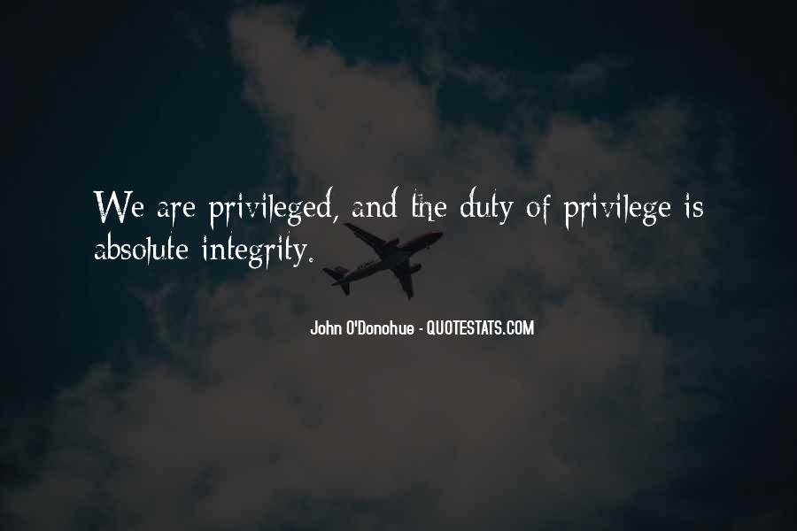 John O'toole Quotes #100577