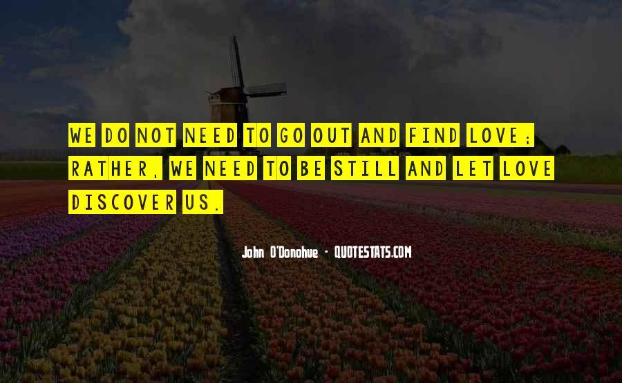 John O'toole Quotes #115618