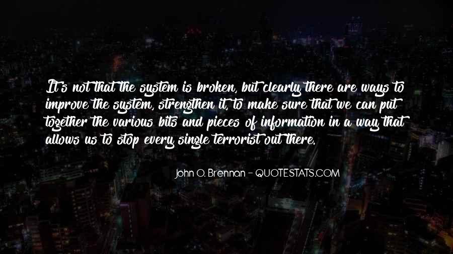 John O'toole Quotes #123959