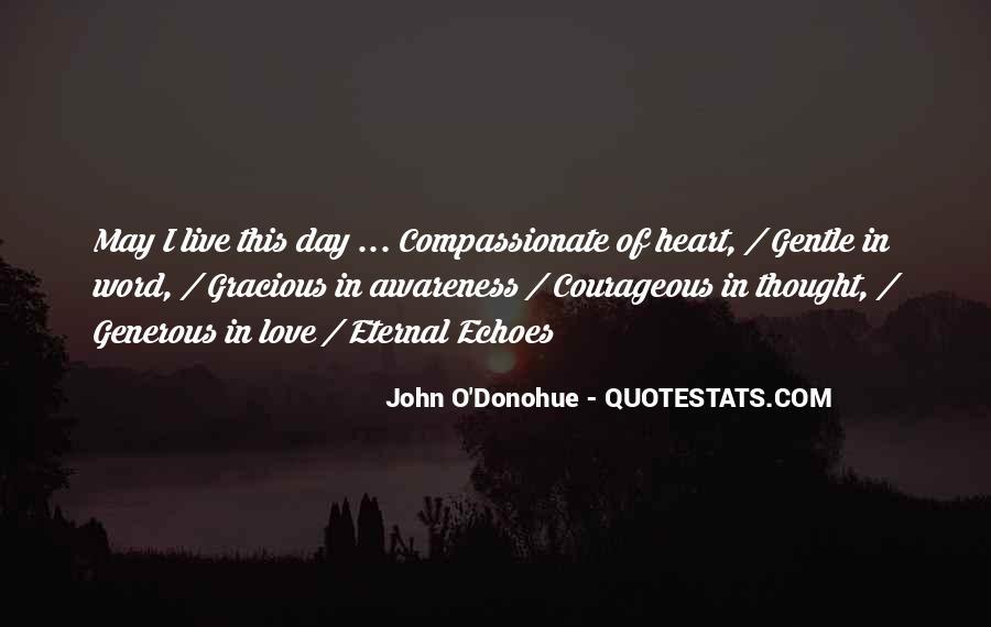 John O'toole Quotes #12667