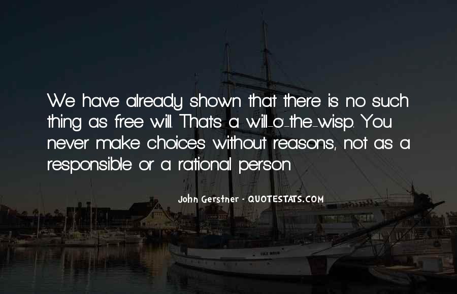 John O'toole Quotes #135413