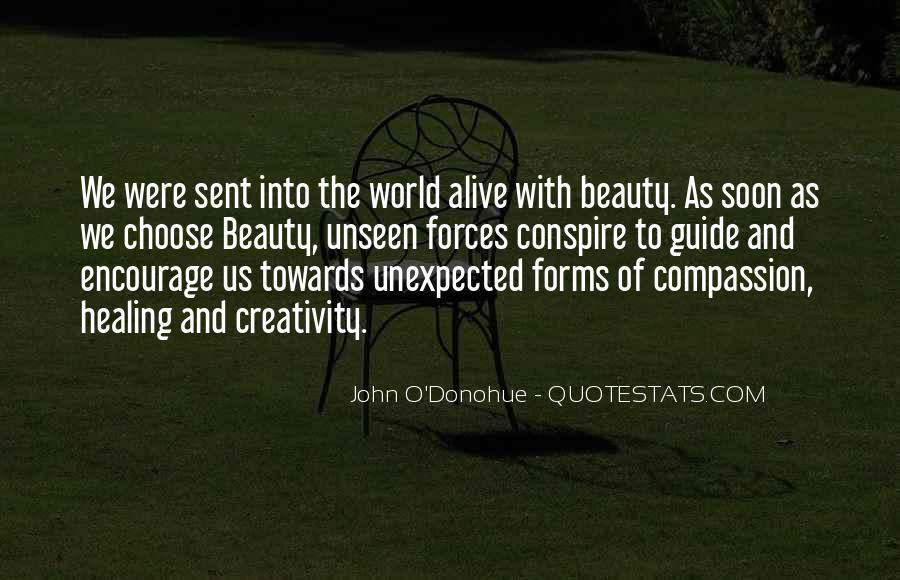 John O'toole Quotes #145425