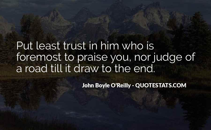John O'toole Quotes #156305