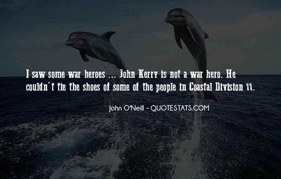 John O'toole Quotes #156405