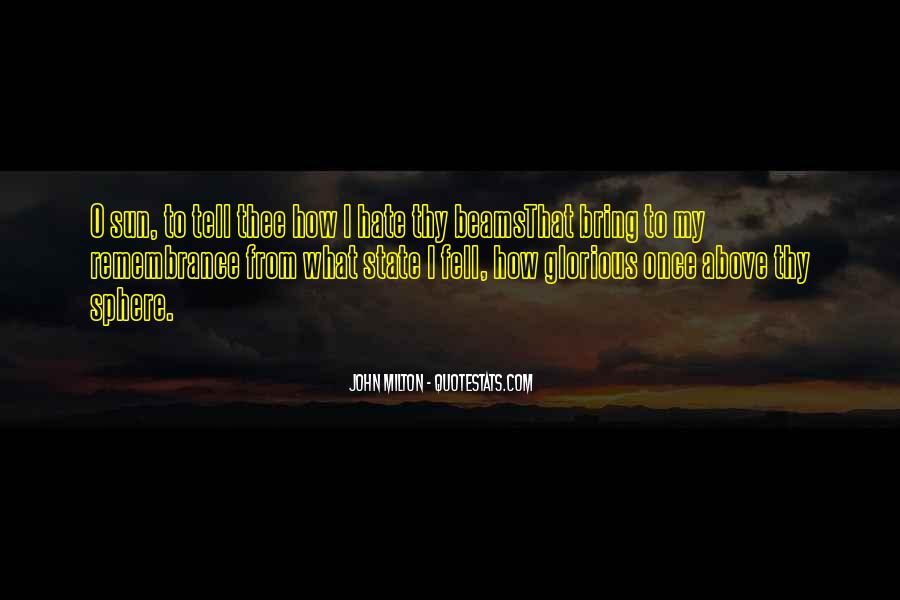 John O'toole Quotes #165820