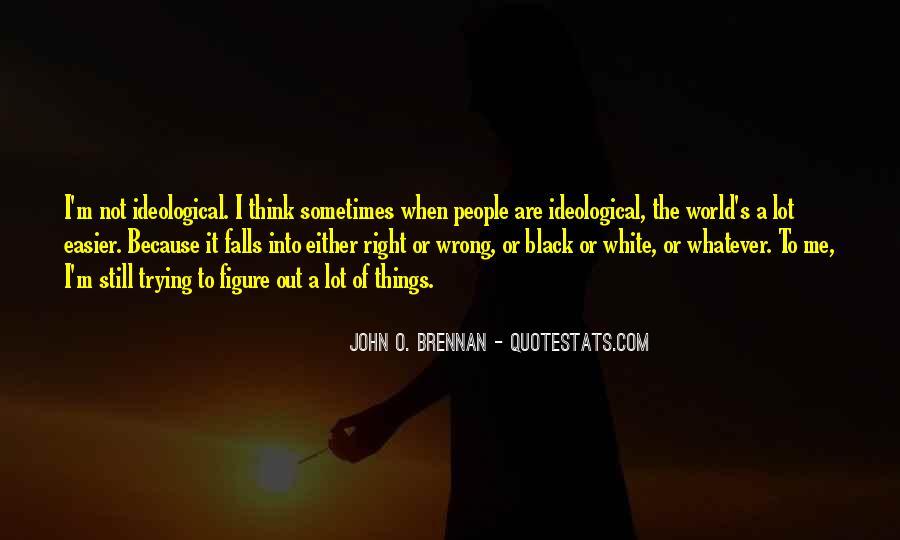 John O'toole Quotes #177846