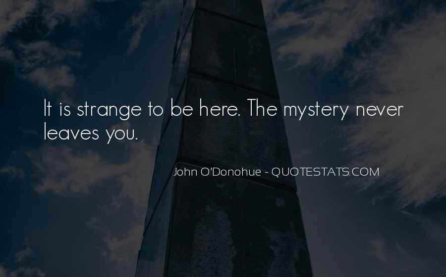 John O'toole Quotes #181557
