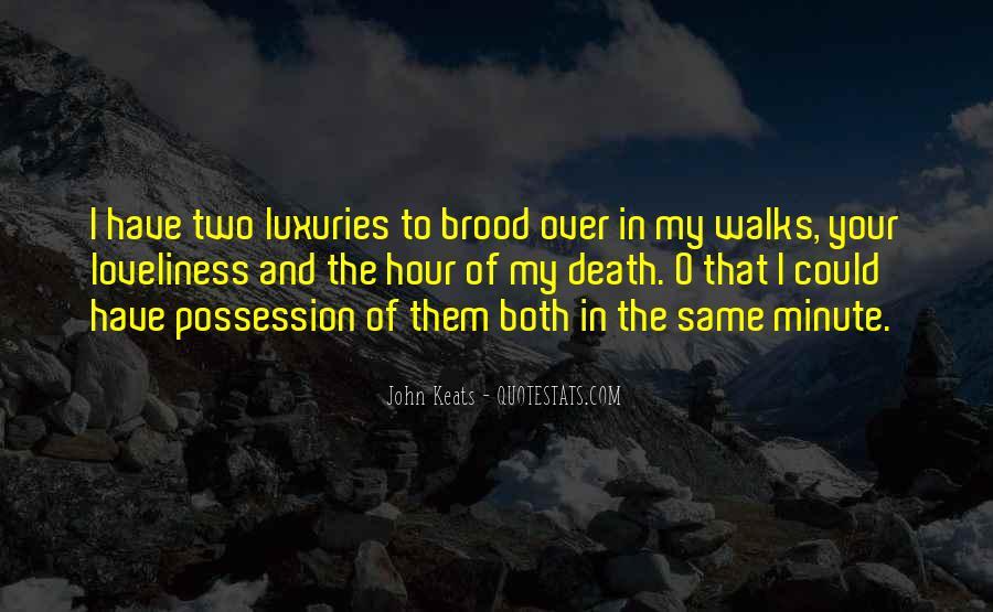 John O'toole Quotes #196206
