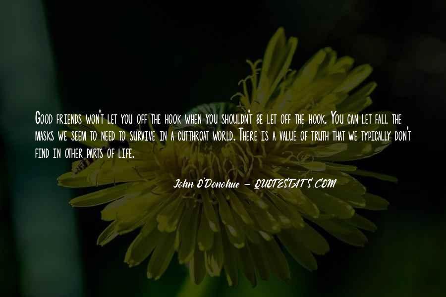 John O'toole Quotes #198397