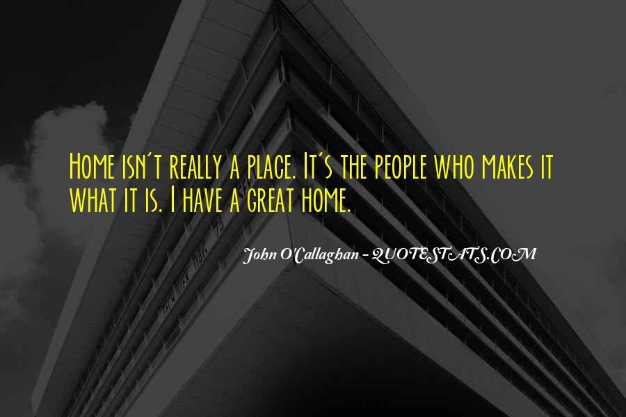 John O'toole Quotes #204298
