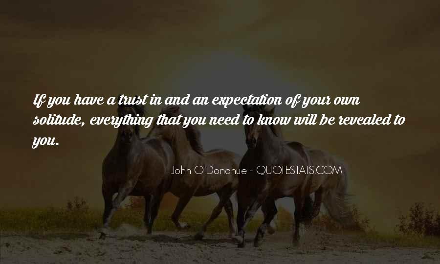 John O'toole Quotes #217611