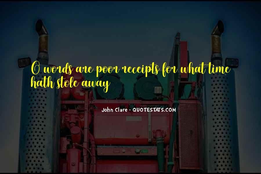 John O'toole Quotes #223752
