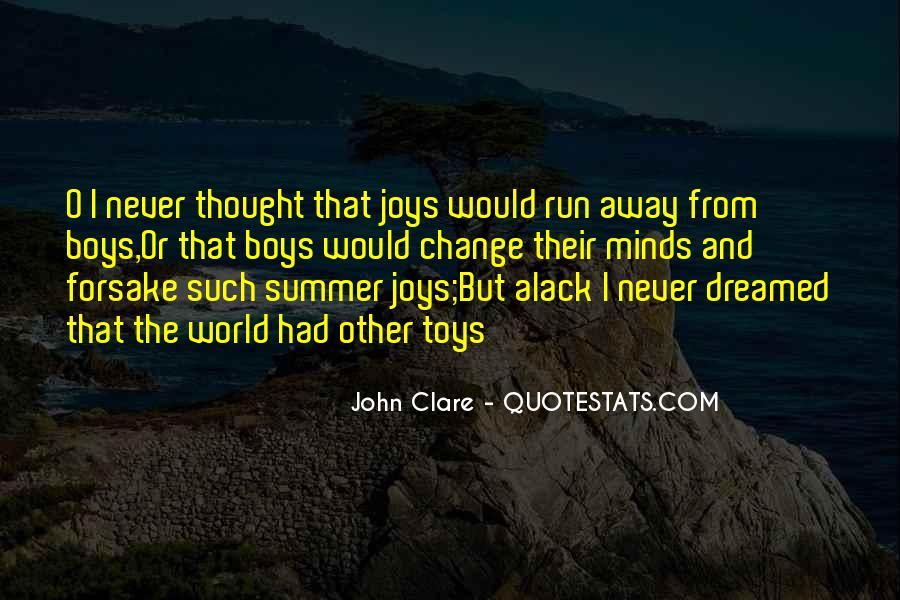 John O'toole Quotes #232776