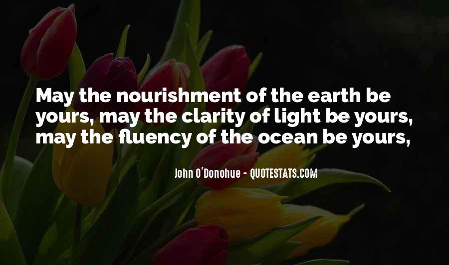 John O'toole Quotes #234595