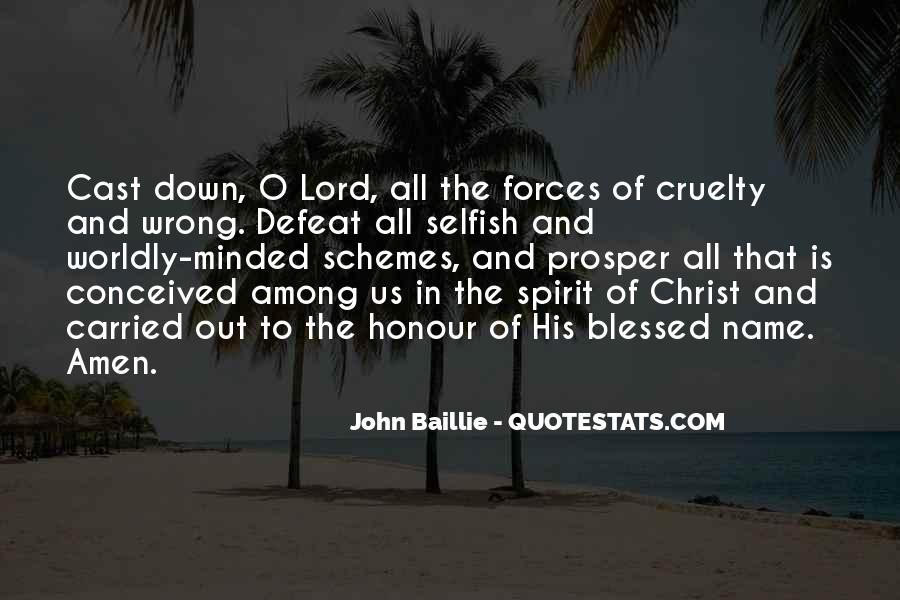 John O'toole Quotes #239791