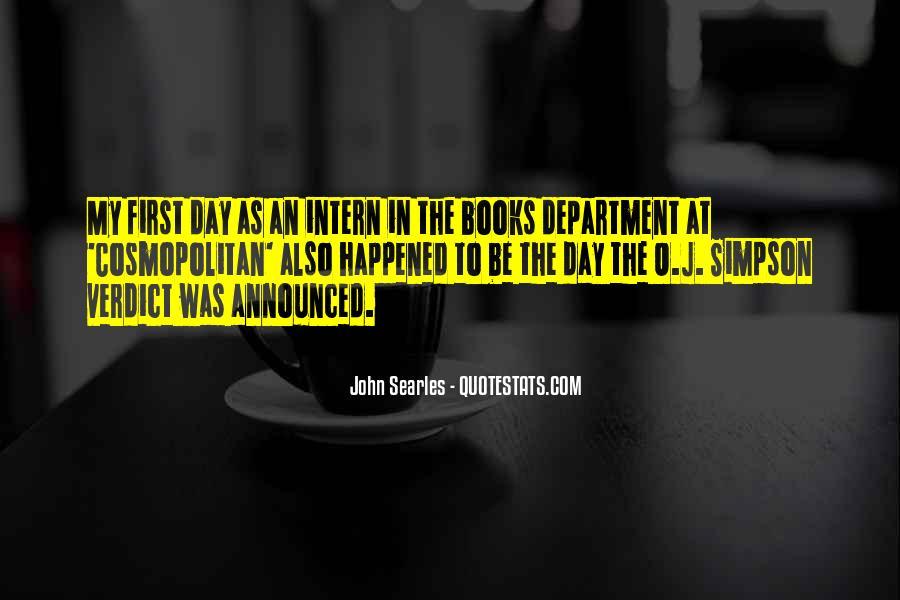 John O'toole Quotes #243048