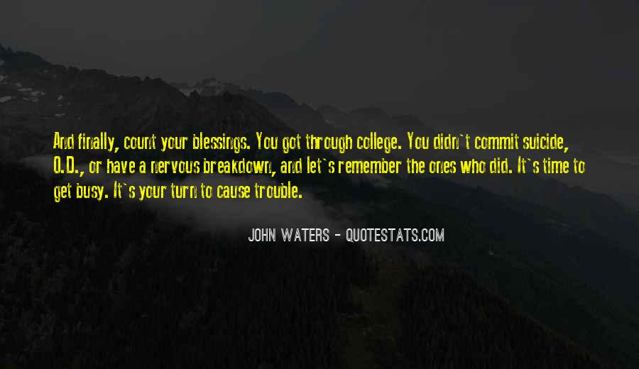 John O'toole Quotes #24614