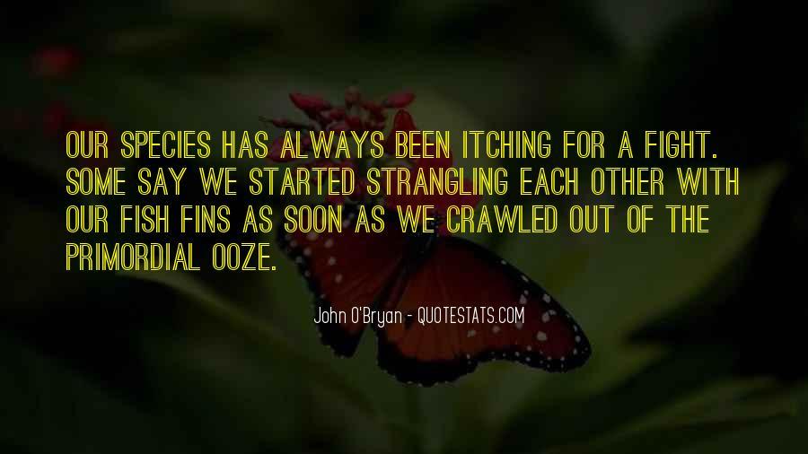 John O'toole Quotes #255622
