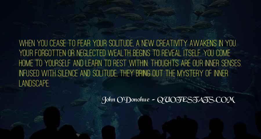 John O'toole Quotes #26168