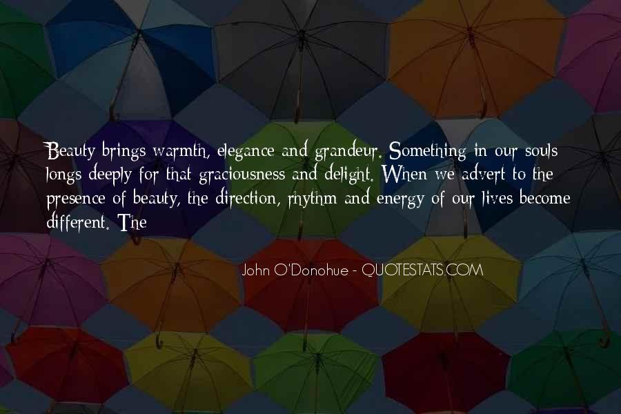 John O'toole Quotes #30329
