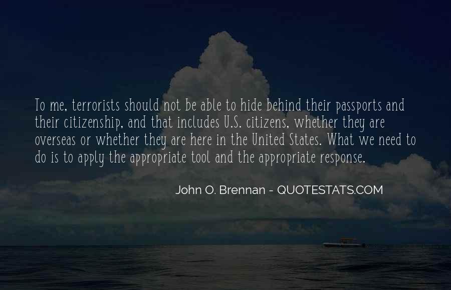 John O'toole Quotes #36041