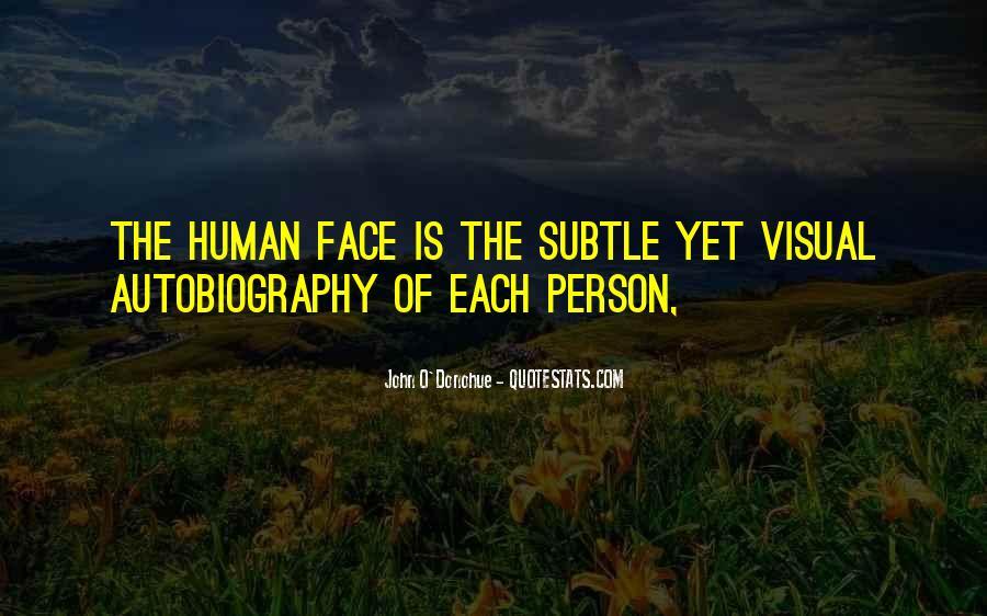 John O'toole Quotes #36506