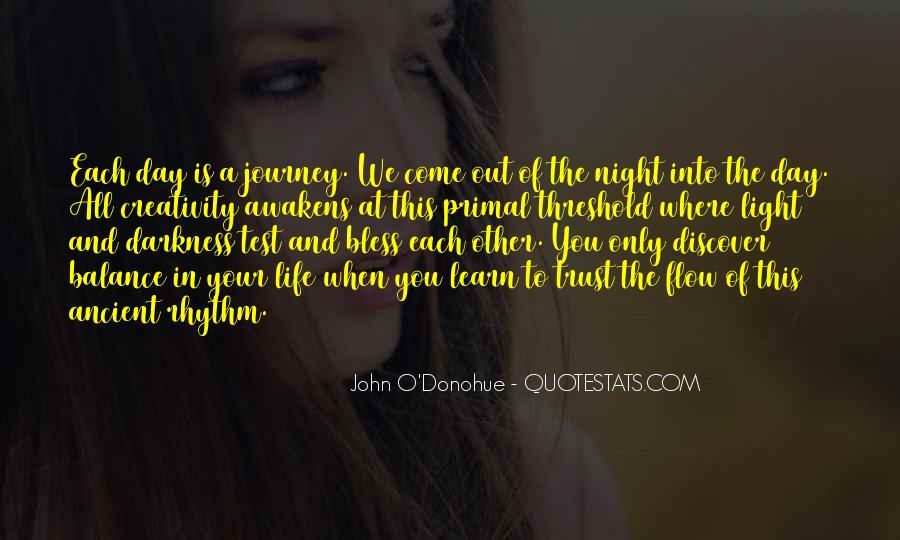 John O'toole Quotes #47848