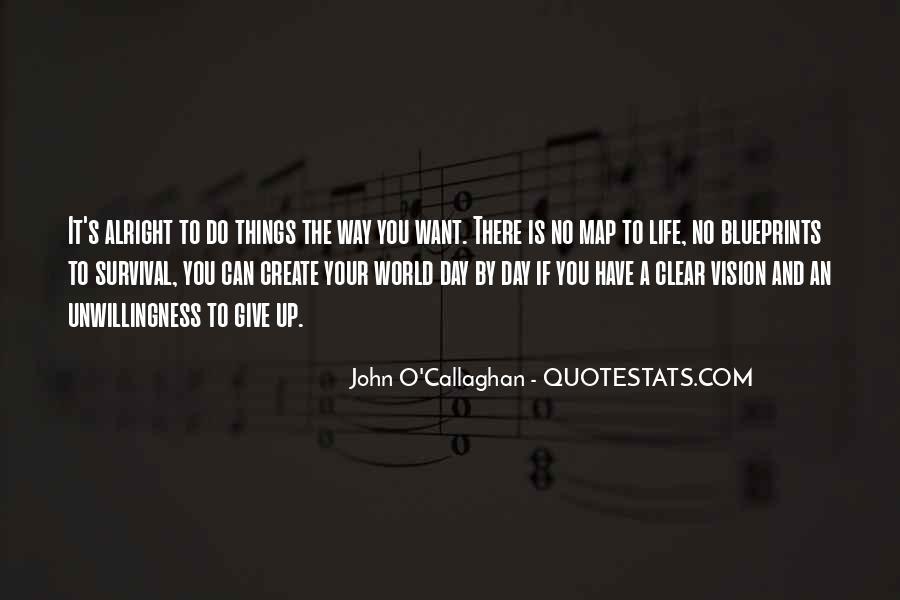 John O'toole Quotes #48913