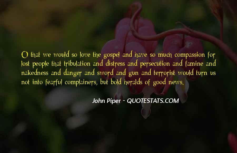 John O'toole Quotes #49938