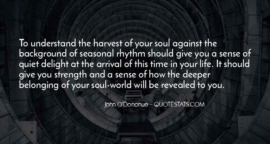 John O'toole Quotes #50983