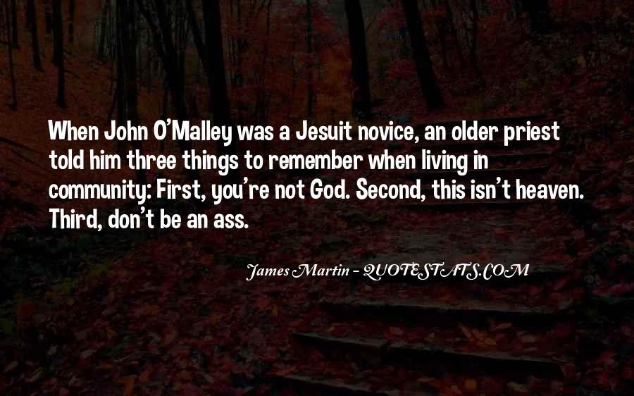 John O'toole Quotes #54917