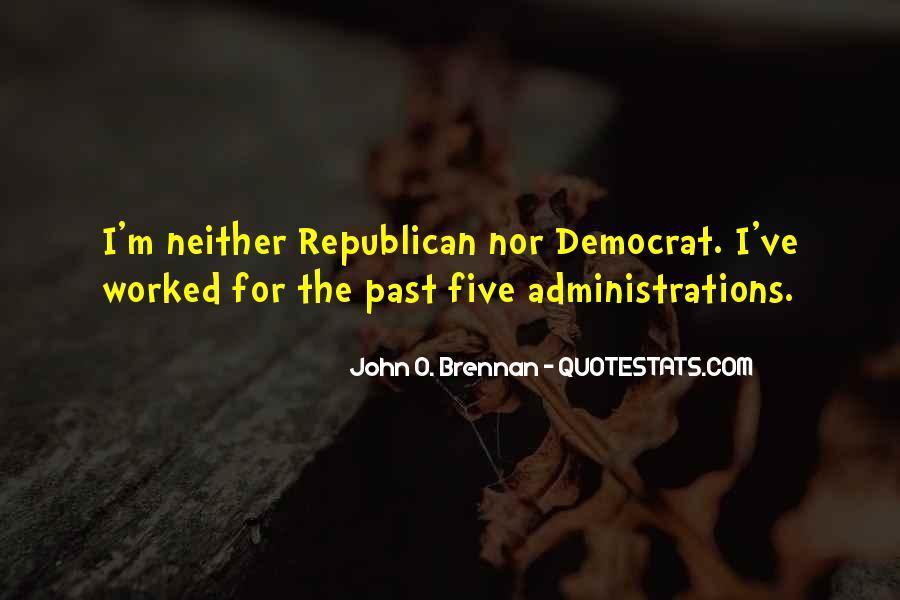 John O'toole Quotes #72878