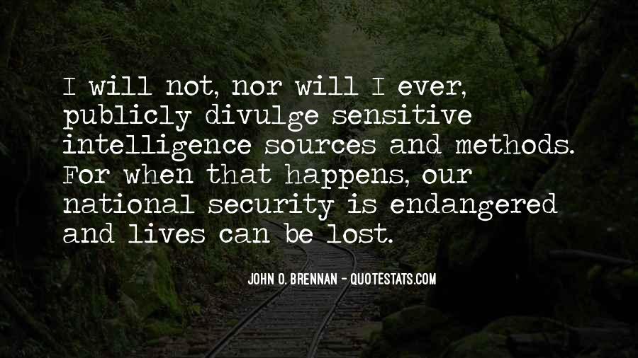 John O'toole Quotes #81105