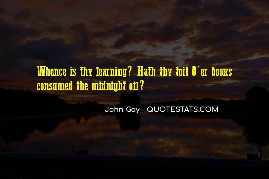 John O'toole Quotes #84230