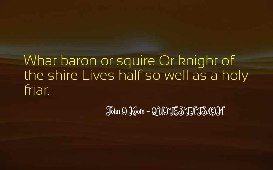 John O'toole Quotes #84430