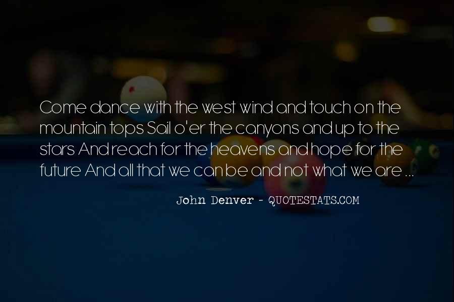 John O'toole Quotes #9889
