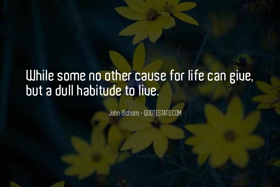 John Oldham Quotes #1322774
